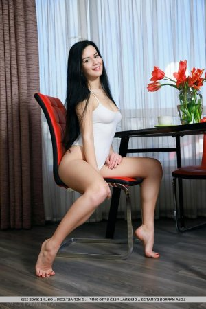 Annie-christine ao sex ficken in Plettenberg, NW